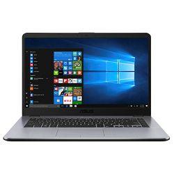 Laptop Asus X505ZA R3-2200U, 4G, 256G, Vega3, 15.6