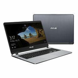Laptop Asus X507MA N5000, 4GB, 1TB, IntHD, 15.6