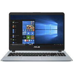 Laptop ASUS X507MA N5000, 90NB0HL1-M05800, 4GB, 256GB, IntHD, 15.6