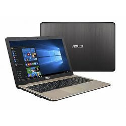 Laptop Asus X540MA N5000, 4GB, 256GB, IntHD, 15.6