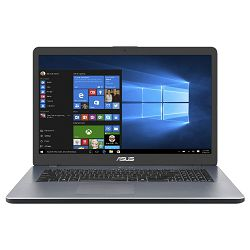 Laptop Asus X705UA i3-6006U, 4GB, 256GB, IntHD, 17.3