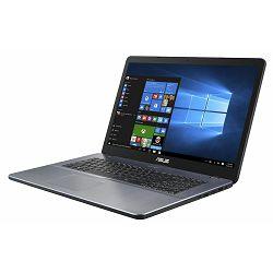 Laptop Asus X705UB 4405U, 90NB0IG2-M02800, 4GB, 256GB, MX110, 17.3
