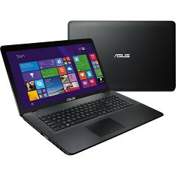 Laptop Asus X751MA-TY188D, Free DOS, 17,3