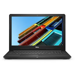 Laptop Dell Inspiron 3576, Linux, 15,6
