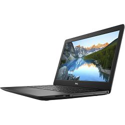 Laptop DELL Inspiron 3580, DI3580I7-8-256-2GB520FW2Y-09, 15.6in FHD(1920x1080), Intel Core i7-8565U(8MB, up to 4.6 GHz), Linux