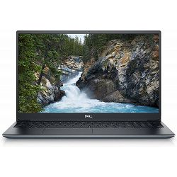 Laptop Dell Vostro 5590 15.6in FHD(1920x1080)AG, Intel Core i5-10210U(6MB, 4.2 GHz), 8GB DDR4 2666MHz, m.2 256GB PCIe NVMe SSD, Intel UHD, Intel Wireless 9462AC Card, Linux