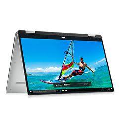 Laptop DELL XPS 13 9365 2-in-1, Win 10, 13,3