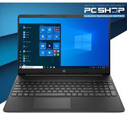 Laptop HP 15s-eq1022nm, 1N8A1EA, Windows 10 Pro, AMD Ryzen 5 4500U, 15.6