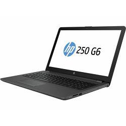 Laptop HP 250 G6 2SX56EA, Win 10, 15,6