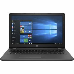 Laptop HP 250 G6 N3350,4GB,500GB,HD,DOS,NoODD,dark,3god