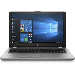 Laptop HP 250 G6 UMA, 2SX59EA, Free DOS, 15,6