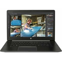 Laptop HP ZB15,T7V52EA, Win 7/10 Pro, 15,6
