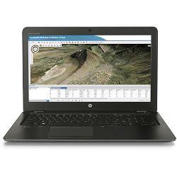 Laptop HP ZB15u T7W11EA, Win 7/10 Pro, 15,6