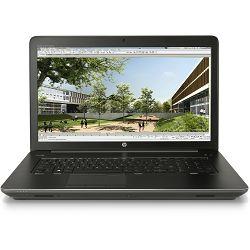 Laptop HP ZB17,T7V60EA, Win 7/10 Pro, 17,3