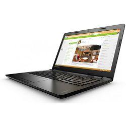 Laptop Lenovo IdeaPad 100 80QQ014VSC, Free DOS, 15,6