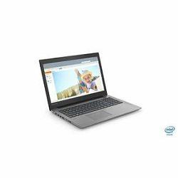 Laptop Lenovo Ideapad 330, 81dc00w3sc, i3, 4GB, 256GB, IntHD, 15.6