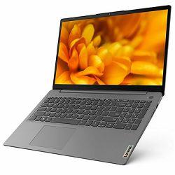 Laptop Lenovo IdeaPad Ultraslim IP3 15.6 Arctic, 82H8006NSC, 15,6