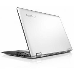 Laptop Lenovo Rethink Yoga 500-14IBD i3-5005U, 8GB, 128 SSD, 14