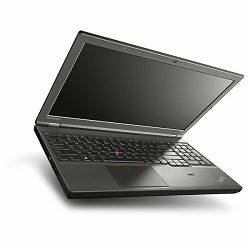 Laptop Lenovo ThinkPad T540p 20BE00B3SC, Win 7/8.1 Pro, 15,6