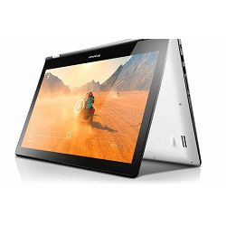 Laptop Lenovo Yoga 500 80N600JUSC, Win 10, 15,6