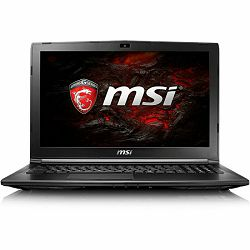 Laptop MSI GL62M 7RD-050NL, 15.6