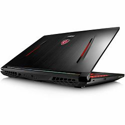 Laptop MSI GT62VR 7RD-229NL, 15.6