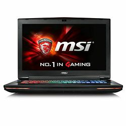 Laptop MSI GT72VR 7RD-440NL, 17.3