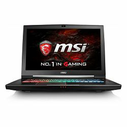 Laptop MSI GT73VR 7RE-412NL, 17.3