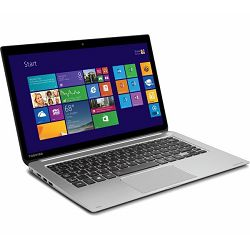 Laptop Toshiba Kira-109, Win 8.1, 13,3