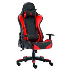 Gaming stolica LC-Power Gaming stolica LC-GC-600BR ergonomska