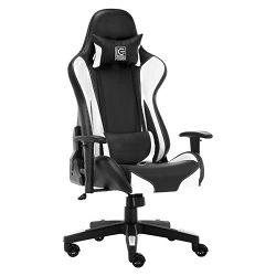 Gaming stolica LC-Power Gaming stolica LC-GC-600BW ergonomska