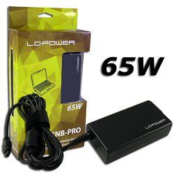 Lc power LC65NB-PRO punjač za notebook,8 nastavaka