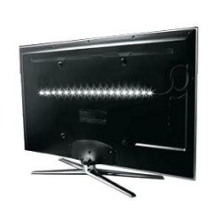 LED osvjetljenje ANTEC HDTV Bias Lighting Kit, bijelo, USB