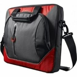 Lenovo Sport Slimcase - Red (up to 15.6)