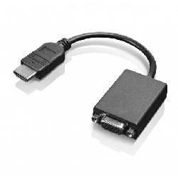 Lenovo HDMI to VGA Adapter Cable