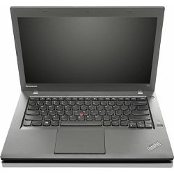 Laptop Lenovo ThinkPad T440p i5-4210M 8GB 500 HD C B F W7P-10P