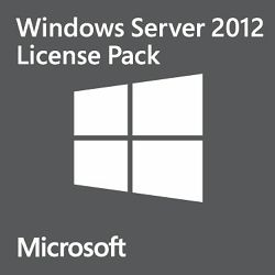 Lenovo MS Windows Server CAL 2012 (5 User)