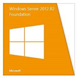 Lenovo MS Windows Server 2012 R2 FOUNDATION