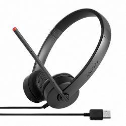 Slušalice Lenovo Stereo USB Headset