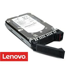 System x 600GB 10K 12G SAS 2.5