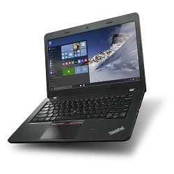 Laptop Lenovo Edge E470 20H1004WSC, Win 10 Pro, 14