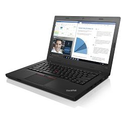Laptop Lenovo ThinkPad L460,20FUS08700, Win 10 Pro, 14