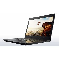 Laptop Lenovo Edge E470,20H10050SC, Win 10 Pro, 14