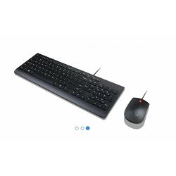 Lenovo Essential Wired Keyboard and Mouse Combo
