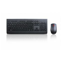 Lenovo Professional Wireless Keyboard and Mouse
