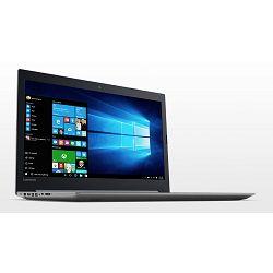 Laptop Lenovo IdeaPad 320 Platinum Gray, Free DOS, 17,3