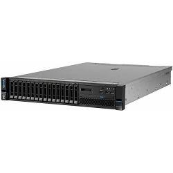System x3650M5, E5-2620v4, 16, 2x300, M5210, 4, 2x550, 3y