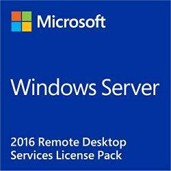 Lenovo MS Windows RDS CAL 2016 (5 User)