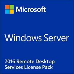 Lenovo MS Windows RDS CAL 2016 (5 Device)
