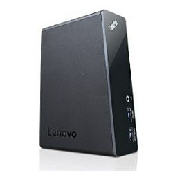 Lenovo ThinkPad USB 3.0 Basic Dock - EU